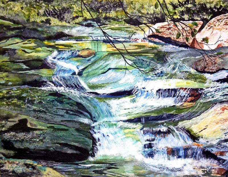 White Oak Creek